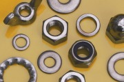 Stainless Nuts and Washers - Metric
