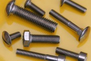 Stainless Bolts and Machine Screws - Metric