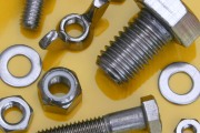 Stainless UNC Bolts, Nuts and Washers