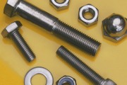 Stainless UNF Bolts, Nuts and Washers