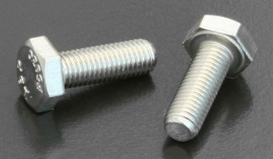 A2 1/4 UNF Hex Head Set Screws