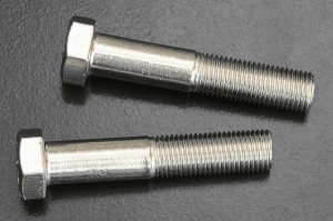 A2 3/8 UNF Hex Head Bolts