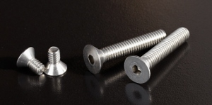 A2 8-32 UNC Socket Head Countersunk Screws