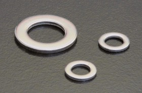 A2 Washers for Cheesehead (DIN 433) Metric