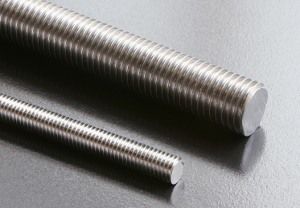 A4 1/4 UNC Threaded Rod / Allthread