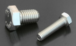 A4 3/8 UNC Hex Head Set Screws