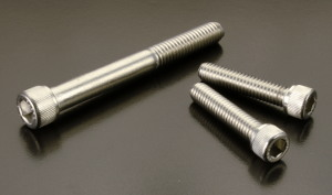 A4 3/8 UNC Socket Head Cap Screws
