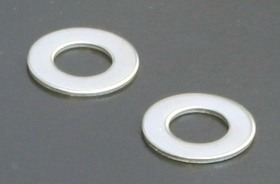 A4 Imperial Table 3 Flat Washers
