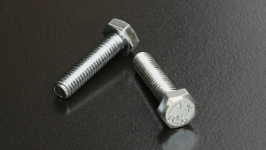 BZP-10.9 M12 Hexagon Head Setscrews (DIN 933)