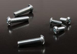 BZP 1/4 UNF Socket Head Button Screws