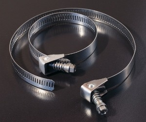 Quick Release Hose Clamps Stainless