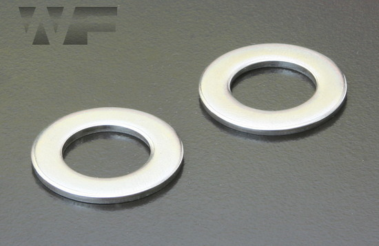 Form B Washers in A4 image