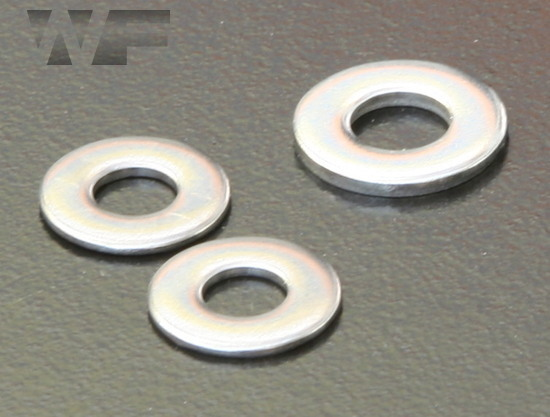 Form C Washers in A4 image