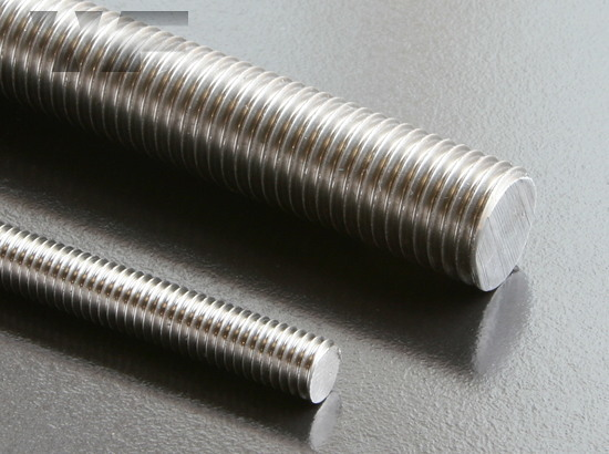 Threaded Rods DIN 975 in A2 image