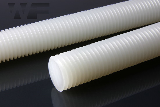 Threaded Rods DIN 975 in Nylon image