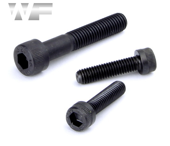 Unbrako Socket Head Cap Screws ISO 4762 in BO image